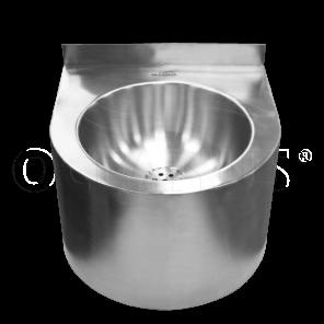 Раковина антивандальная 3-036.1
