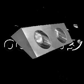 Раковина коллективная-1.2 м. антивандальная 3-037.1