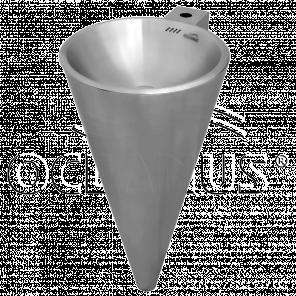 Раковина антивандальная 3-002.1