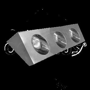 Раковина коллективная-1.8 м. 3-038.1 антивандальная
