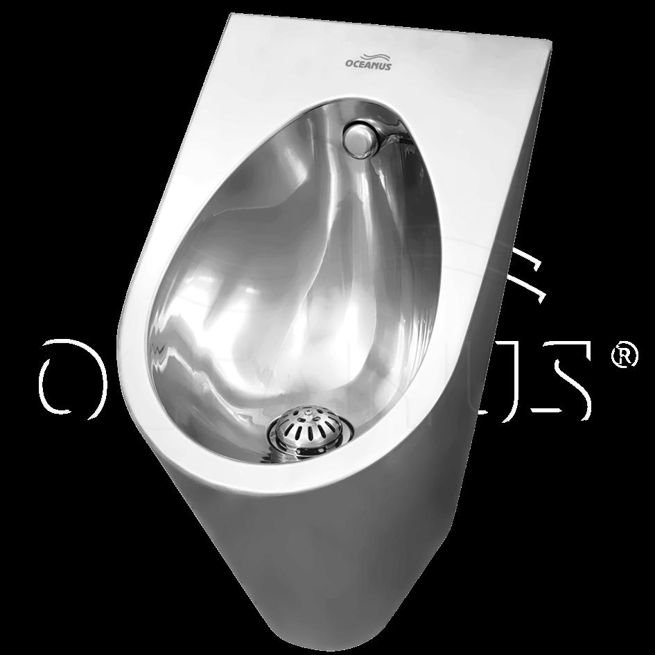 Писсуар 2-013.1(S) антивандальный