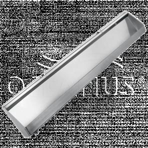 Писсуар (желобковый)-2.8 м. 2-010.1(L/R) антивандальный