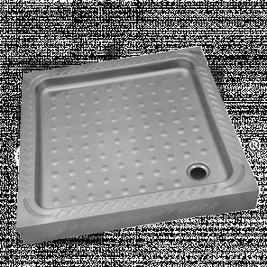Душевой поддон 5-001.1 антивандальный