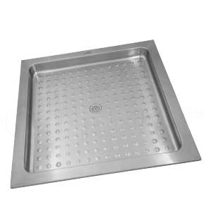 Душевой поддон 5-003.1 антивандальный