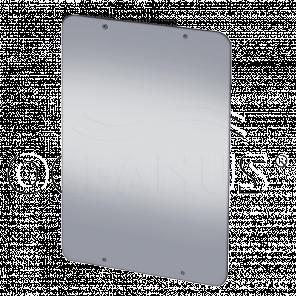 Зеркало 13-003.1 антивандальное