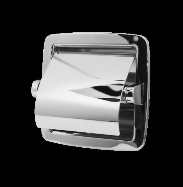 14-232А Диспенсер для рулона туалетной бумаги (встраиваемый)