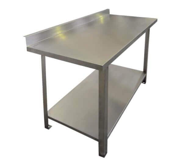 Стол производственный 1200х530х870
