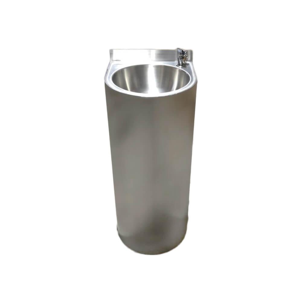 Питьевой фонтан антивандальный 3-039.1