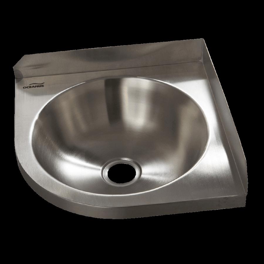 Стальная сантехника — оборудование для общественных мест
